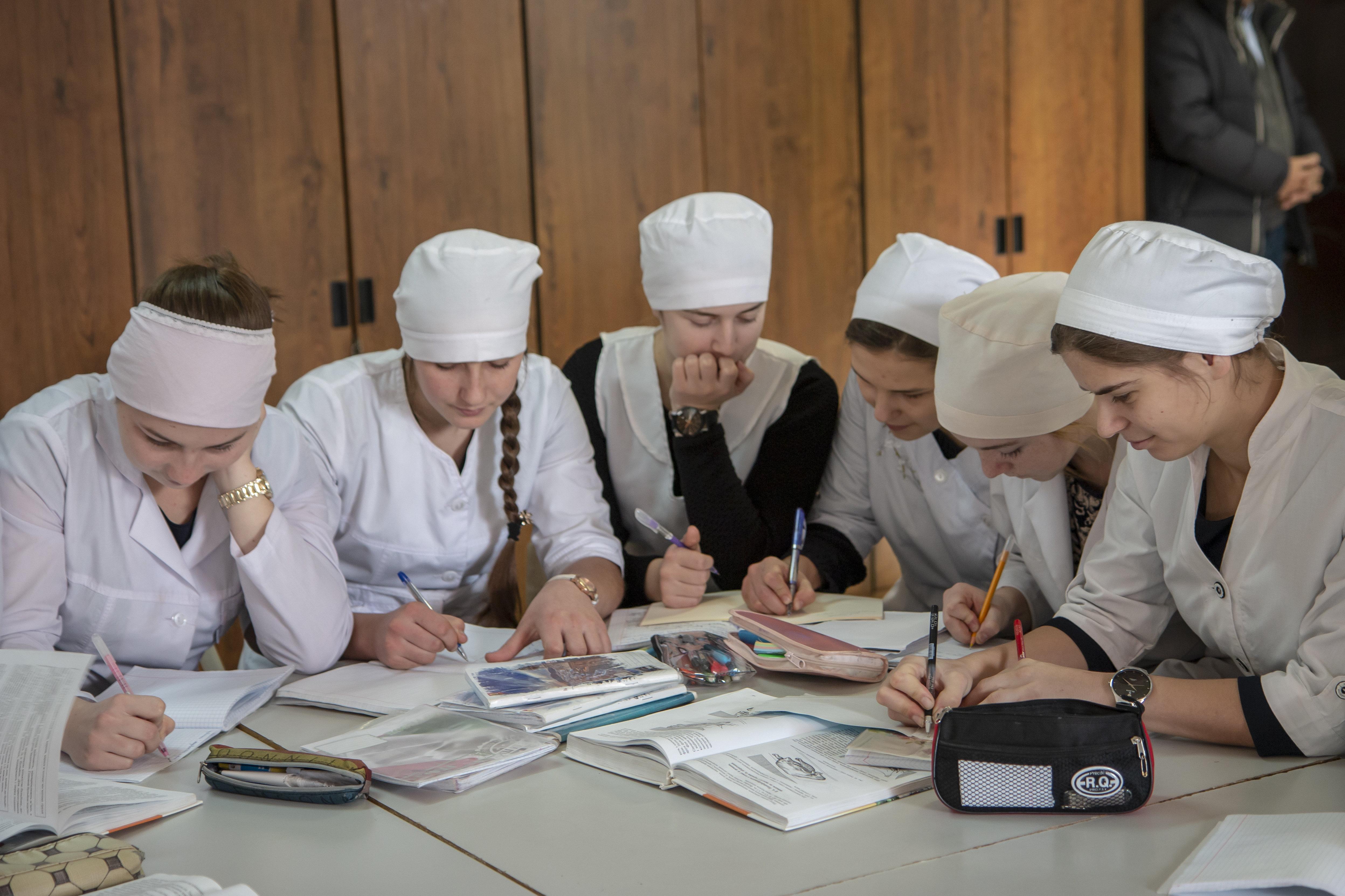 Berufsschulen